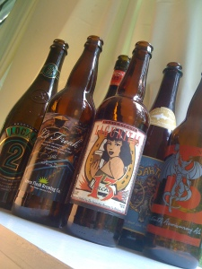 Six new offbeat brews