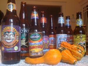 Eight great Americans for Oktoberfest